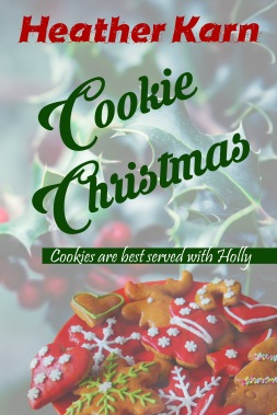 Holly Ebook Cover