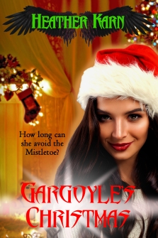 Gargoyle Christmas Ebook
